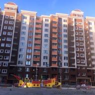 Продам квартиру, Петровское, Соборная, 105 (Код K44028)