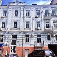 н/ф 113 кв. м., Киев, Печерский, Бассейная ул., 21а (Код C14182)