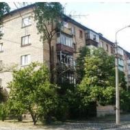 Продам квартиру, 0Киев, Днепровский, Старая Дарница, Сергиенко Ивана ул., 19 (Код K44099)
