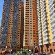 Продам квартиру, 0Киев, Оболонский, Минский , Кондратюка Юрия ул., 3 (Код K44137)