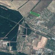 Продам участок 335 соток, Борисполь, малая александровка, гагарина (Код T15356)