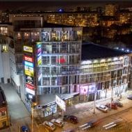 (код объекта C14341)  Без комиссии продается действующий магазин, кафе, жилое помещение под арендный бизнес  в успешно развивающемся поселке Новое. 220 кв.м., 9 соток.