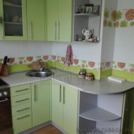 Продам квартиру, 0Киев, Святошинский, Бударина ул., 5 (Код K44232)