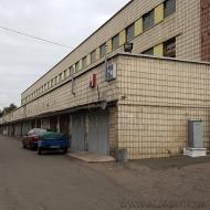 Продам н/ф 16 кв. м., Киев, Днепровский, Березняки, Березняковская ул., 29б (Код C14401)