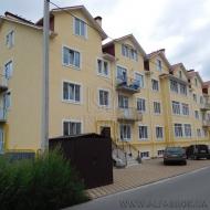 Продам 1к. квартиру Петровское (Святопетровское) 35кв.м. Код K44313