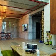 БЕЗ КОМИССИИ!!!Продам коттедж в стиле LOFT в закрытом городке, 700 кв.м., 40 соток, Новые Безрадичи (Код H19969)