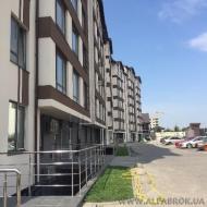 Продам квартиру, 0Киев, Деснянский, Лисковская ул., 23 (Код K44337)