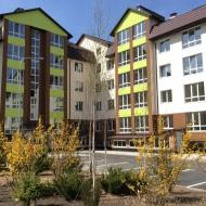 Продам квартиру, Софиевская Борщаговка, Святошинский, Сагайдачного (Софиевская Борщаговка), 10 (Код K44339)