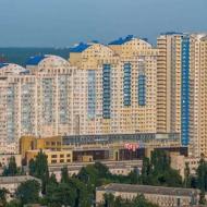квартиру, Киев, Дарницкий, ста, Харьковское шоссе, 19А (Код K44360)