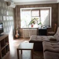Продается 2 комн. квартира, Киев, Воск, Миропольская ул., 31А (Код K44369)