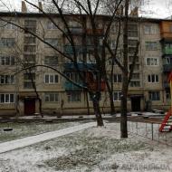 Продам квартиру, Киев, Днепровский, Воскресенский, Курнатовского ул., 26 (Код K44392)