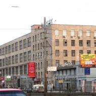 Фасад аренда офиса, н/ф 120 кв. м., Киев, Оболонский, пр С. Бандеры (Код C14563)