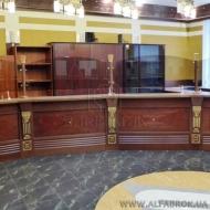 Продается шикарное фасадное помещение в центре Киева, 216 кв. м., Киев, Шевченковский, яро (Код C14587)