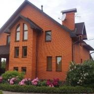 Аренда Дом (Коттедж) Гатное 160кв.м. 25 соток Код H20223