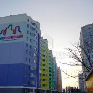 Продам квартиру, Петровское, Тепличная (Петровское), 40 (Код K44468)